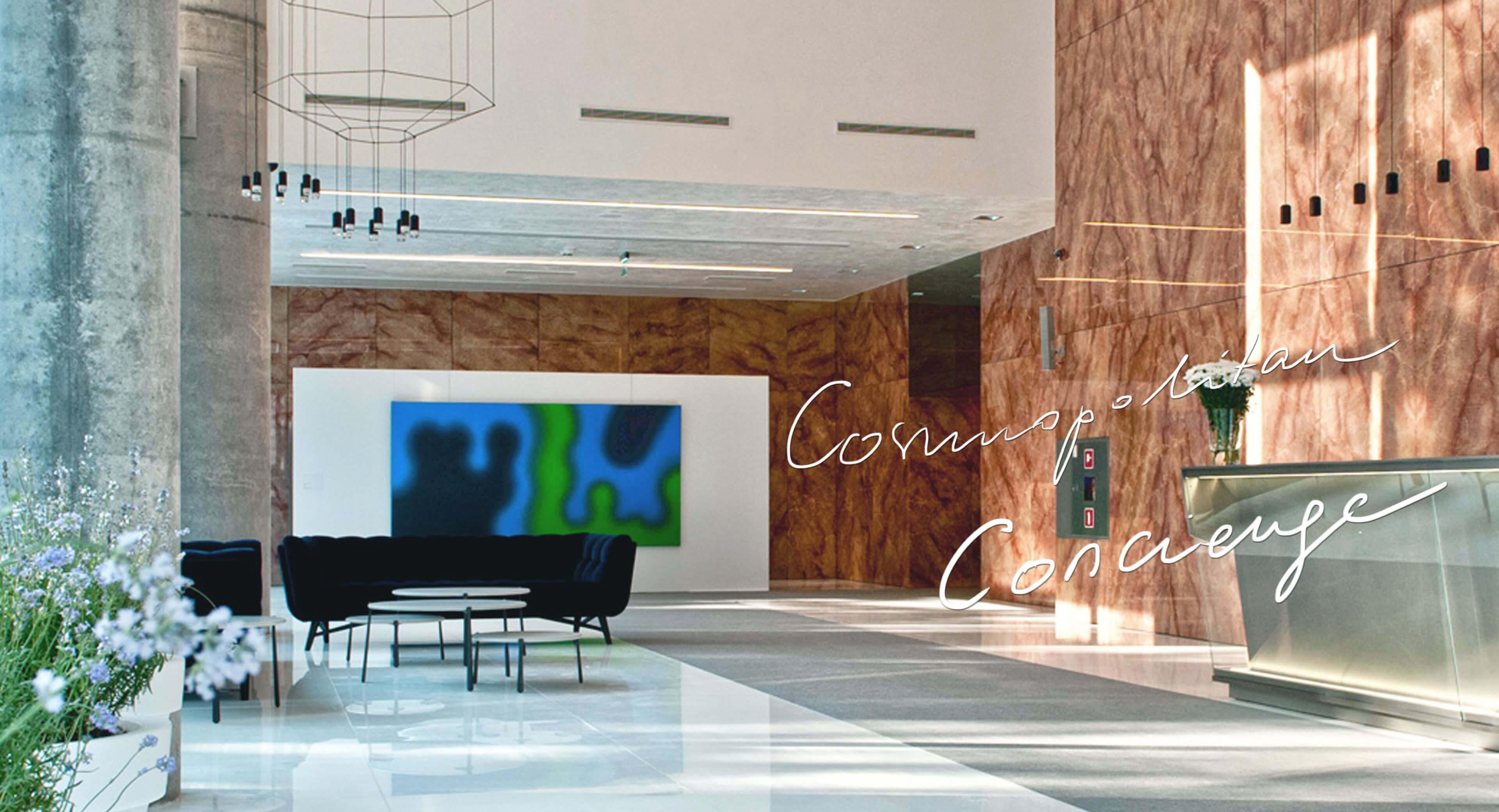 Cosmopolitan Concierge